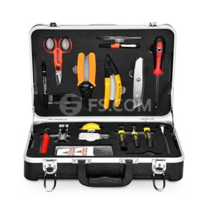 optical fiber construction tool kit CTN-226