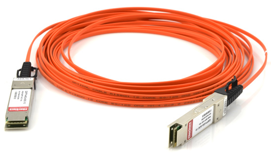 40g qsfp+ aoc cable