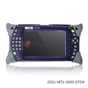 JDSU MTS-4000 OTDR