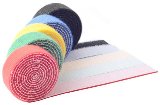 Velcro-cable-tie