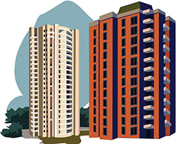 high-rise-mdu
