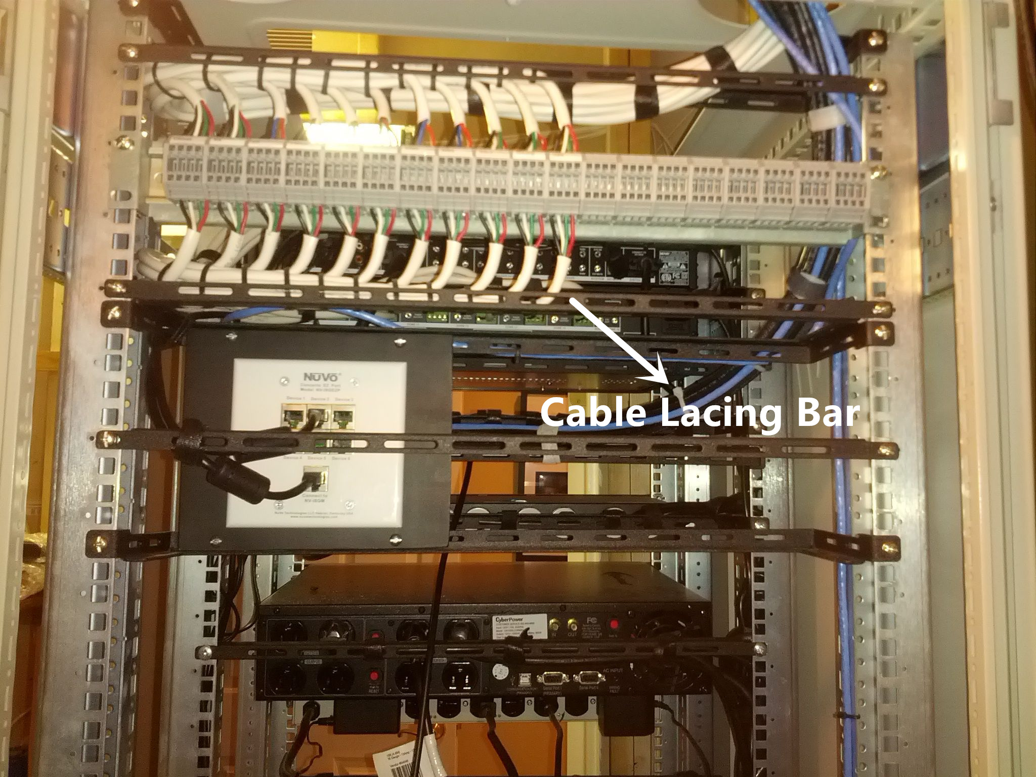 Cable Management Archives Fiber Cabling Solution Space Saving Design Simplifies In Wall Wiring And Keeps Messy Cables Lacing Bars