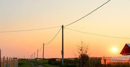 Anten dış kablo