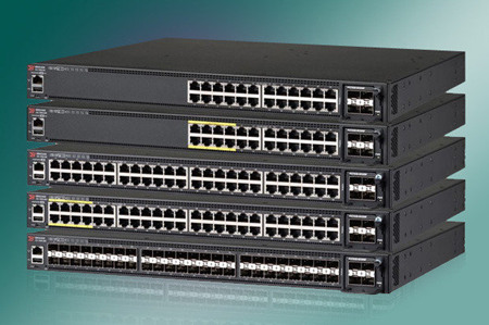 Stacking Switch Versus Chassis Switch: How to Choose?
