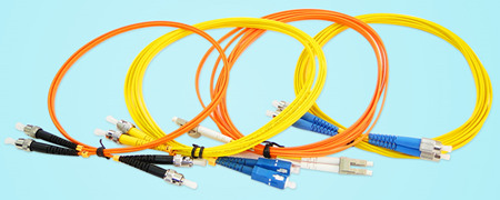 fiber-patch-cords
