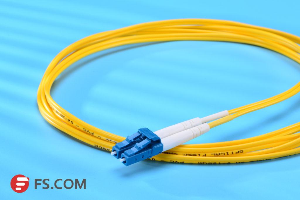 nouvelle sélection liquidation à chaud bonne texture Single Mode Fiber Type: G652 vs G655 Fiber - Fiber Cabling ...
